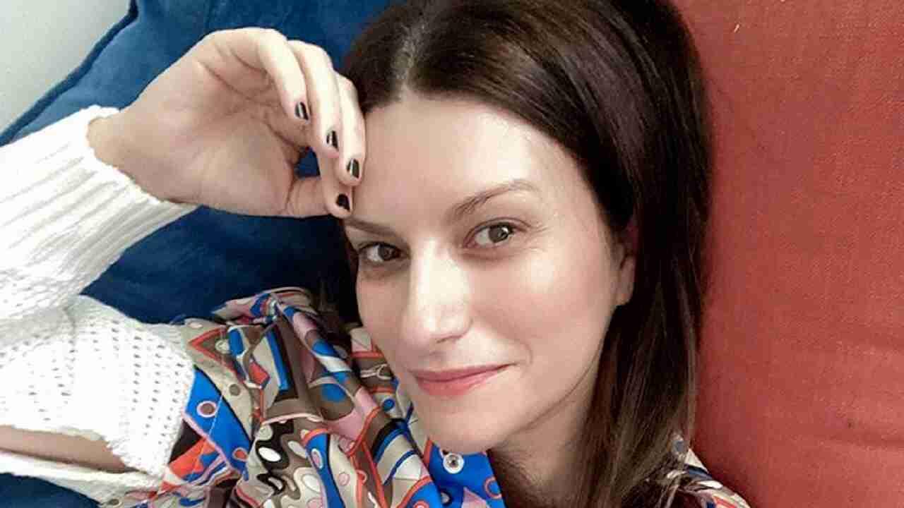 'Io sì', è Laura Pausini post-lockdown