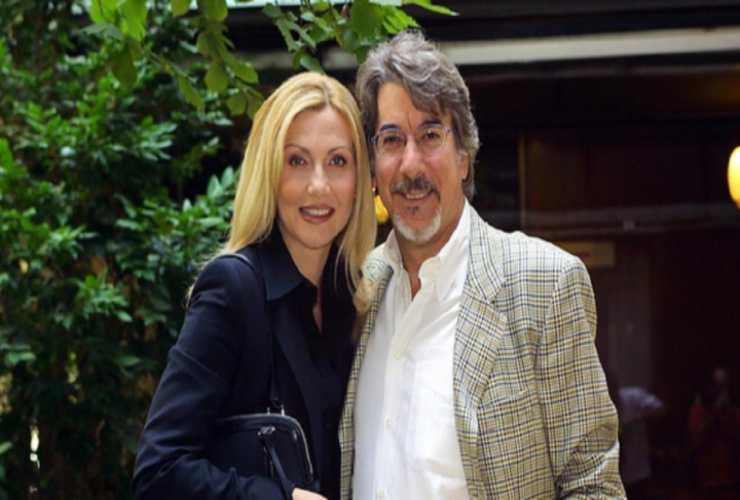 Lorella e Marco Columbro - meteoweek