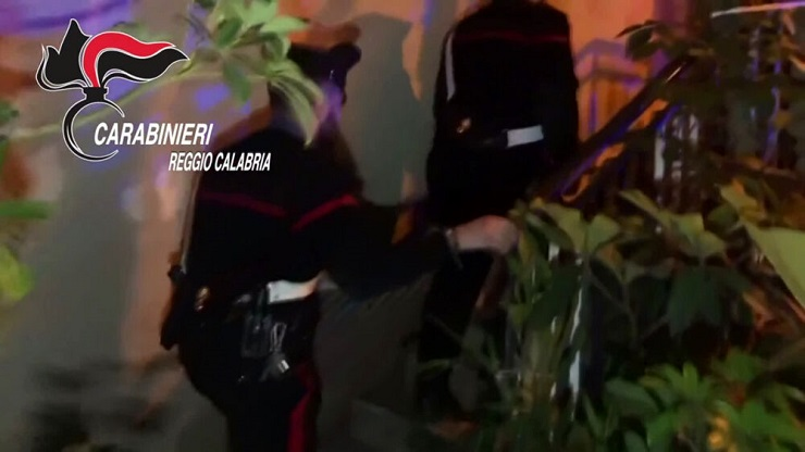 Luigi Amedeo Palma Jimmy Palma arrestato