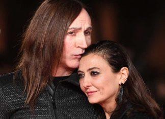 Manuel Agnelli e Francesca Risi meteoweek.com