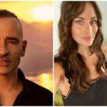 Eros Ramazzotti, l'ex Marica Pellegrinelli gli fa una dedica (e i fan sperano)