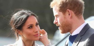 Meghan e Harry - meteoweek