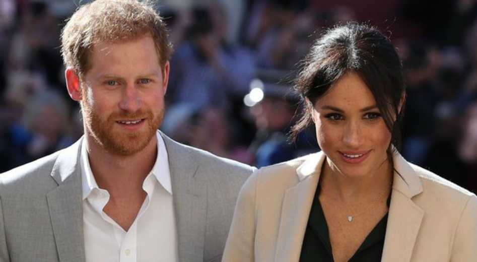 Meghan e il Principe Harry - meteoweek