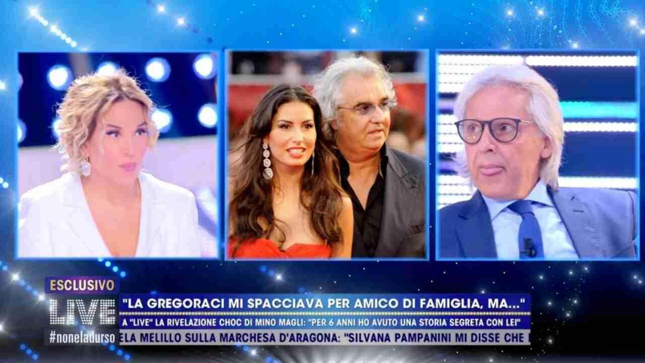 Elisabetta Gregoraci sta con Stefano Coletti, ecco le prove: Pierpaolo Pretelli