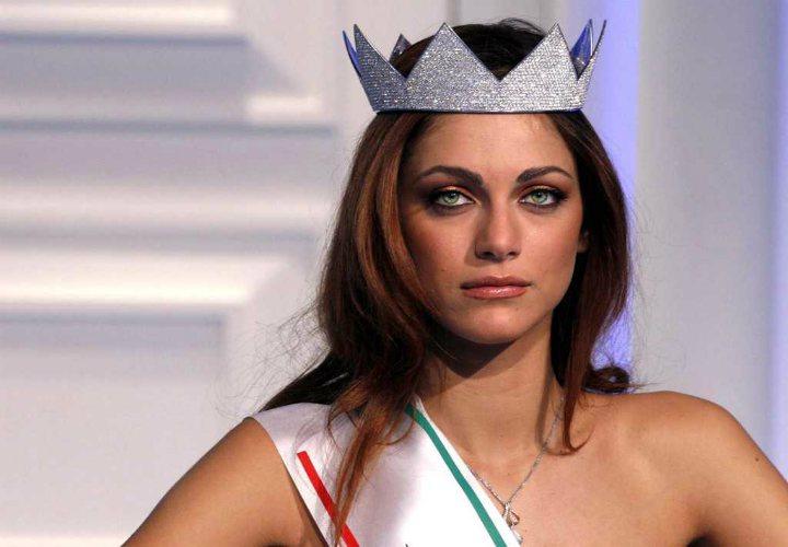 Miriam a Miss Italia - Meteoweek