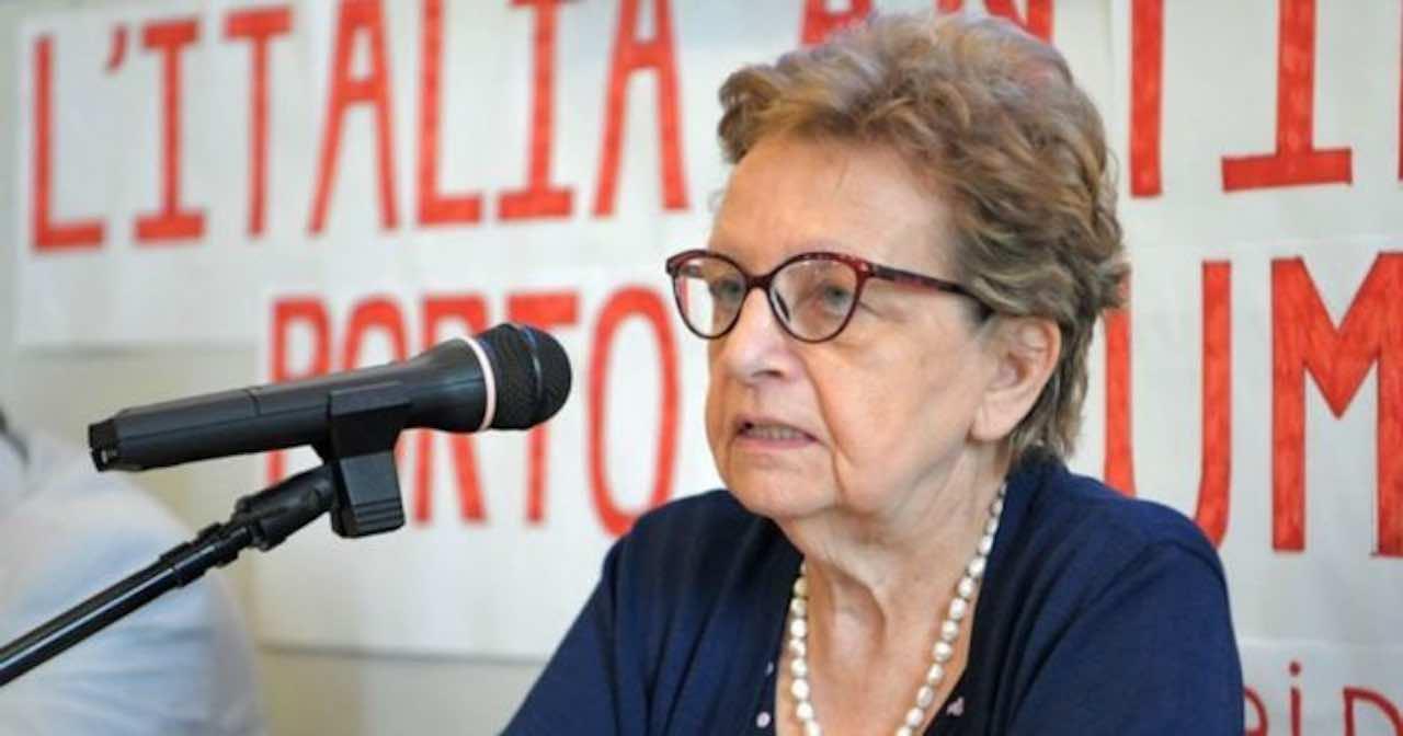 E Morta La Presidente Della Calabria Jole Santelli Aveva 52 Anni