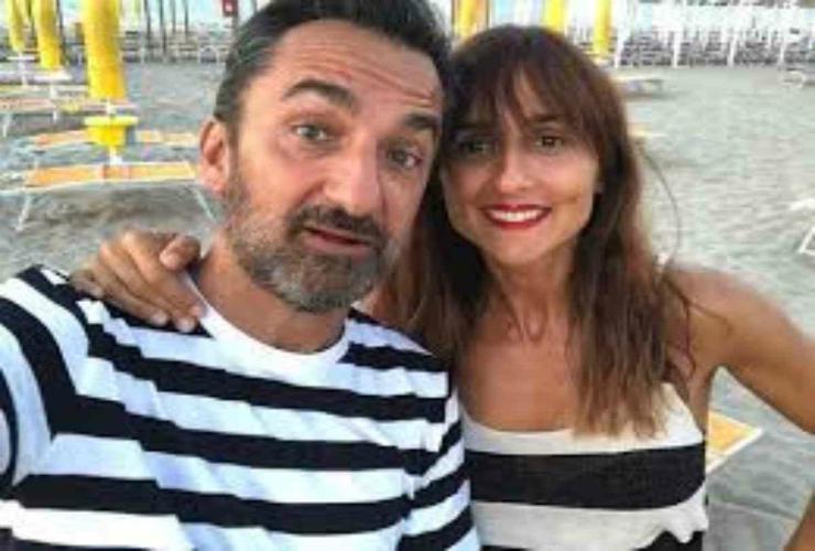 Nicola e la moglie - Meteoweek