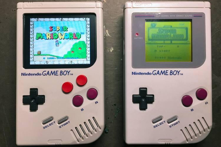 Nintendo vintage-Meteoweek.com
