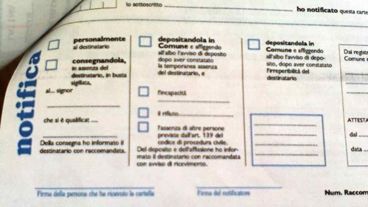 Agenzia delle Entrate: le cartelle esattoriali slittano al 31 dicembre
