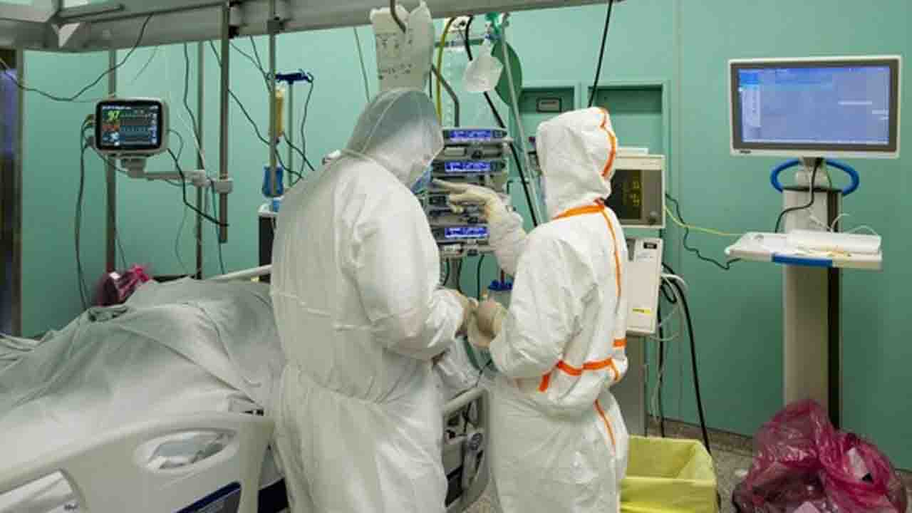 Quasi 6mila contagiati e 41 morti. Preoccupano le terapie intensive: +62