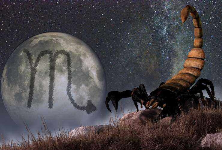 Oroscopo della settimana novembre-Scorpione-Meteoweek.com
