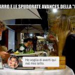 Paolo Ciavarro e Clizia Incorvaia in crisi   Tutta colpa de Le Iene   Video