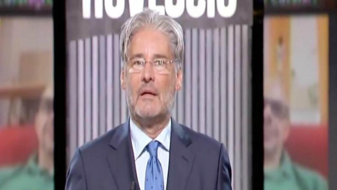 Paolo Del Debbio, conoscete l'ex moglie? Manager Mediaset
