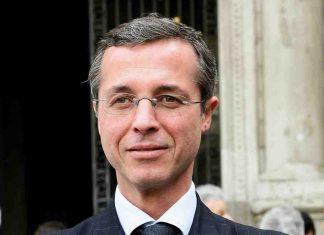 Paolo Massari patteggia due anni per stupro