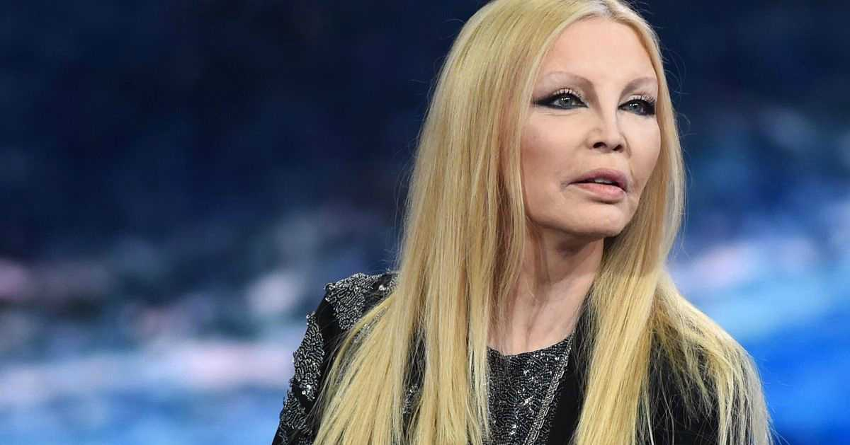 Patty Pravo - meteoweek