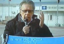 Pino Scaccia morto