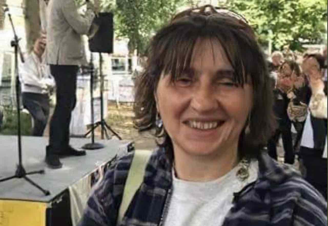 Paola Castellaro
