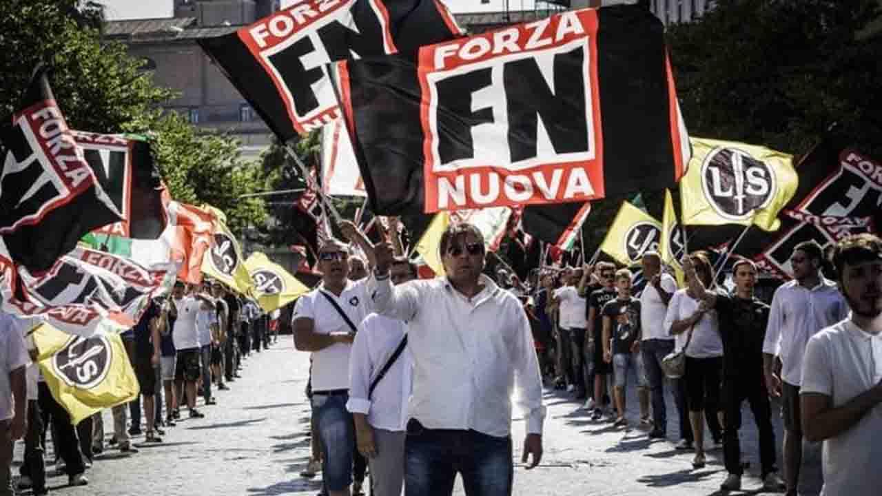 Proposta contro CasaPund e Forza Nuova da deputati Movimenta