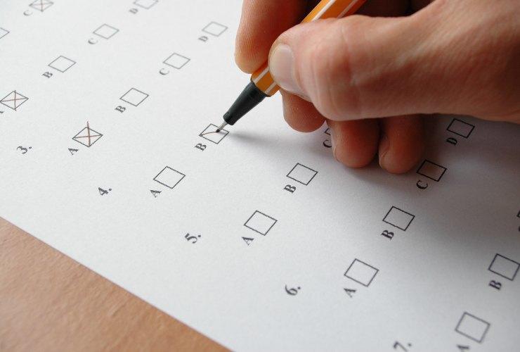 Prove d'esame-Concorso Agenzia delle Dogane -Meteoweek.com