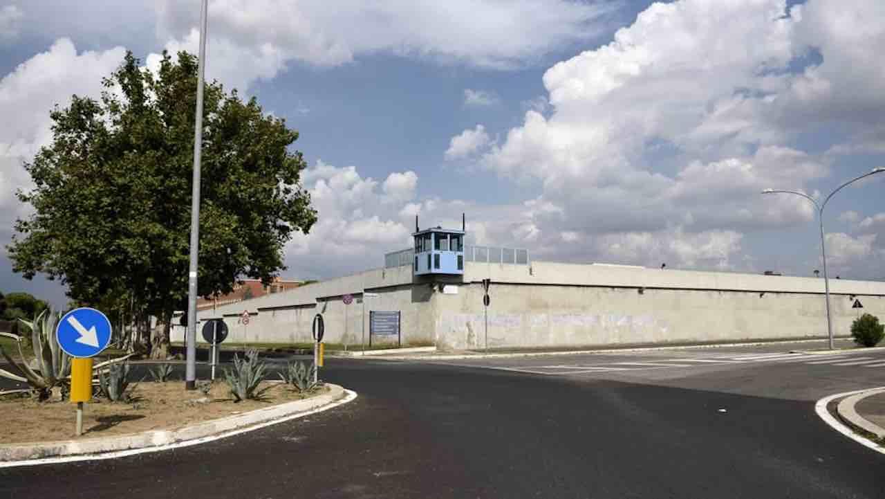 Covid a Rebibbia, asl al collasso: Lazio verso un nuovo lockdown?