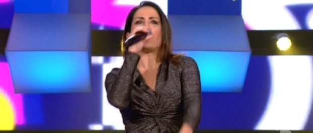 Rita Comisi ad All Together Now - meteoweek