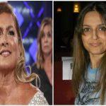 Rosita Celentano pubblica una foto con Claudia Mori, Romina Power commenta così