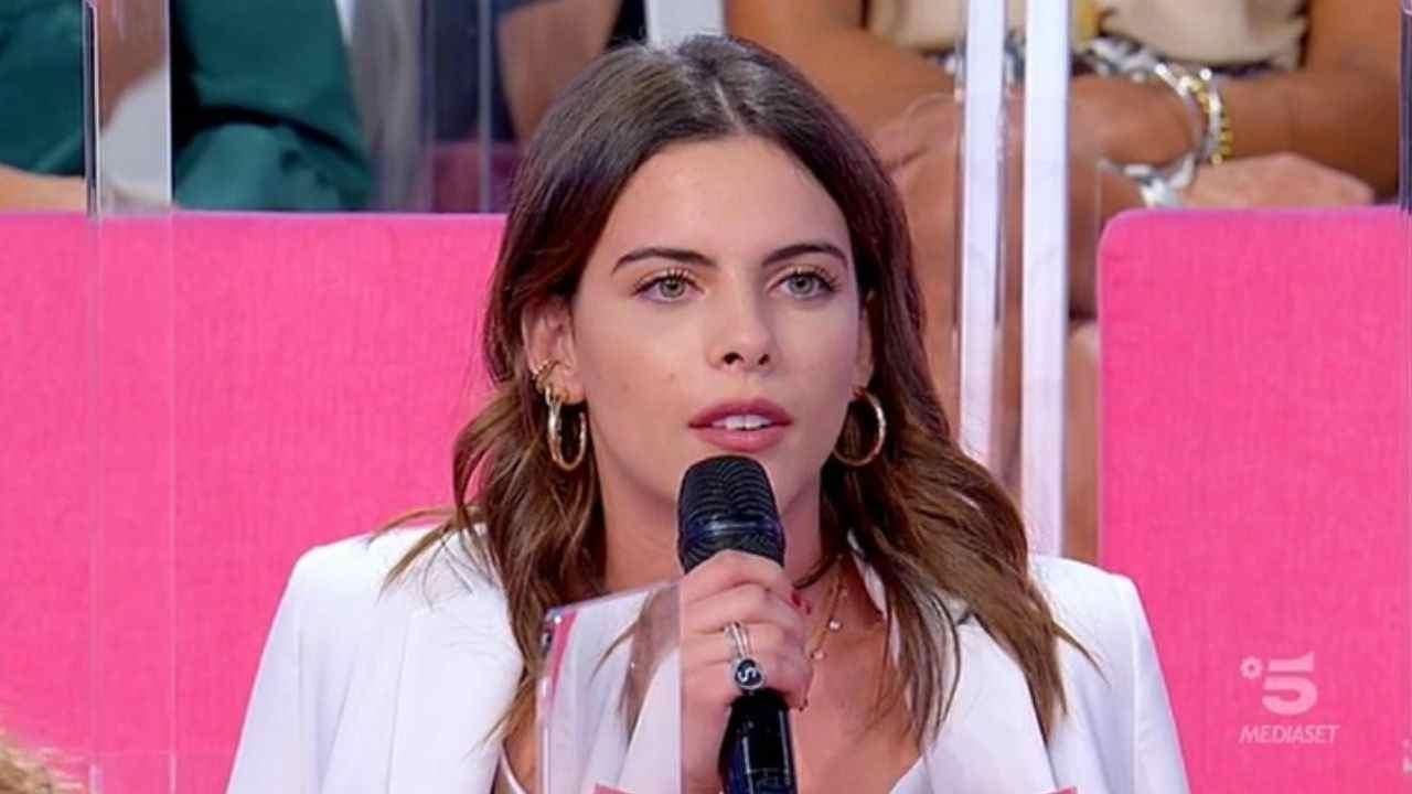 Chi è Selene Querulo, la corteggiatrice di Davide Donadei a Uomini e Donne