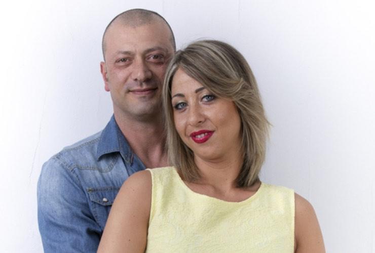Sofia e Alessandro meteoweek.com