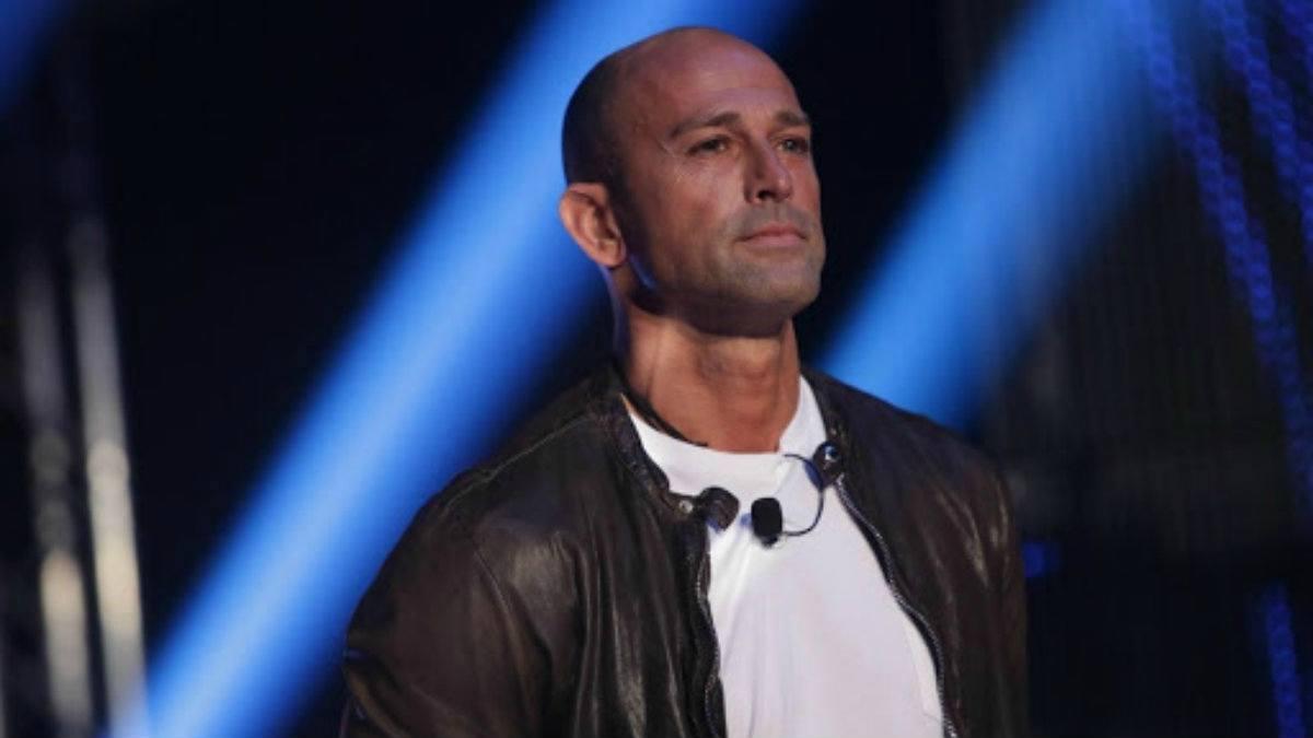 Stefano Bettarini - meteoweek