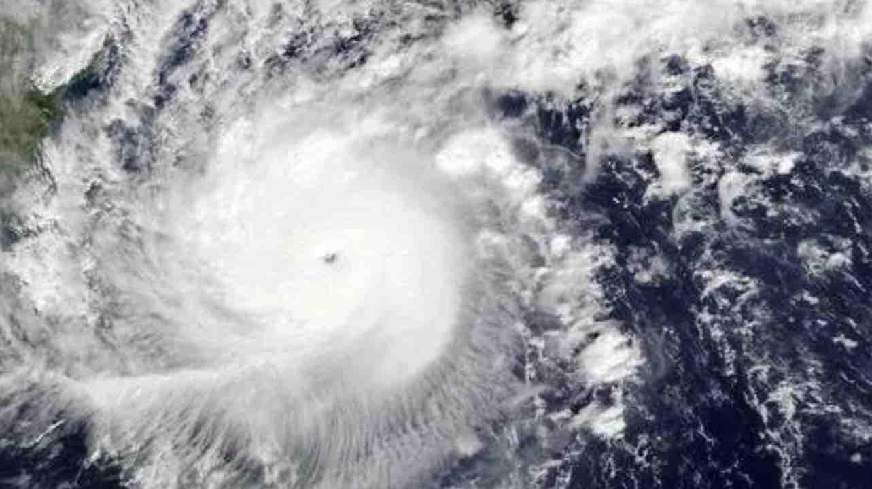 Goni fa paura, evacuate 200mila persone nelle Filippine