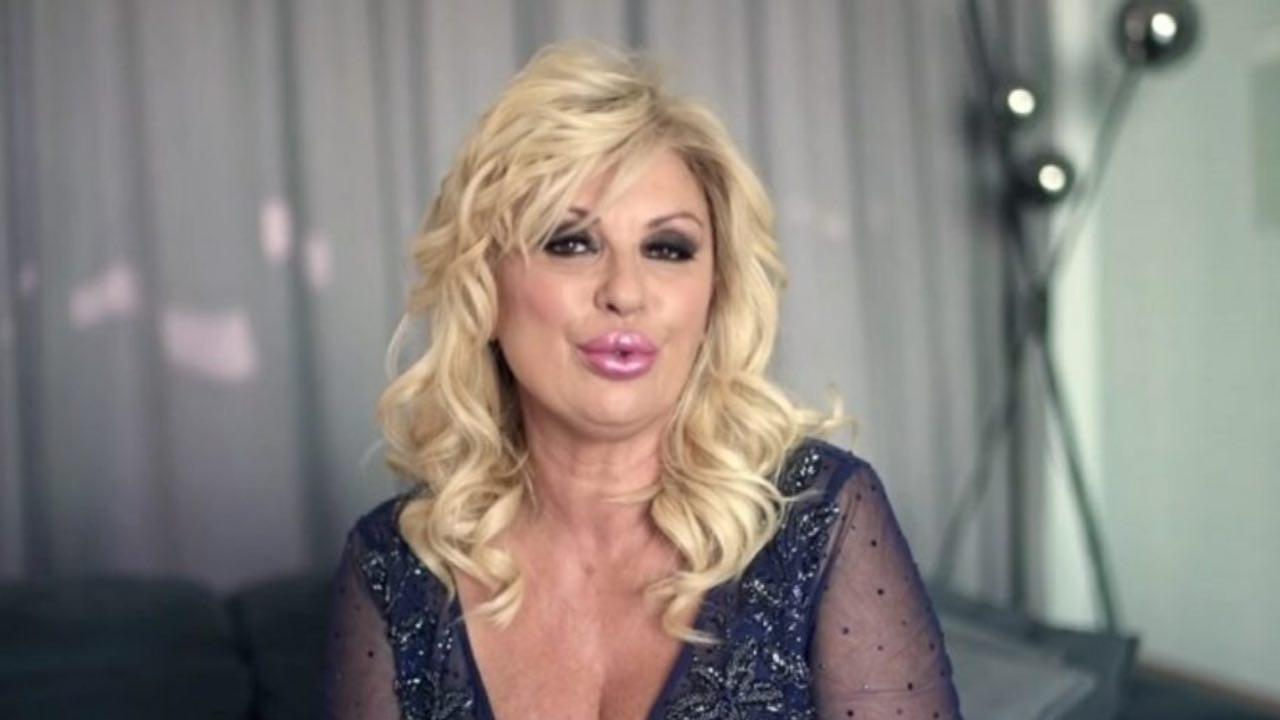 Tina Cipollari meteoweek.com