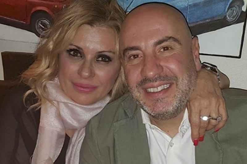 Tina e Vincenzo Ferrara - meteoweek