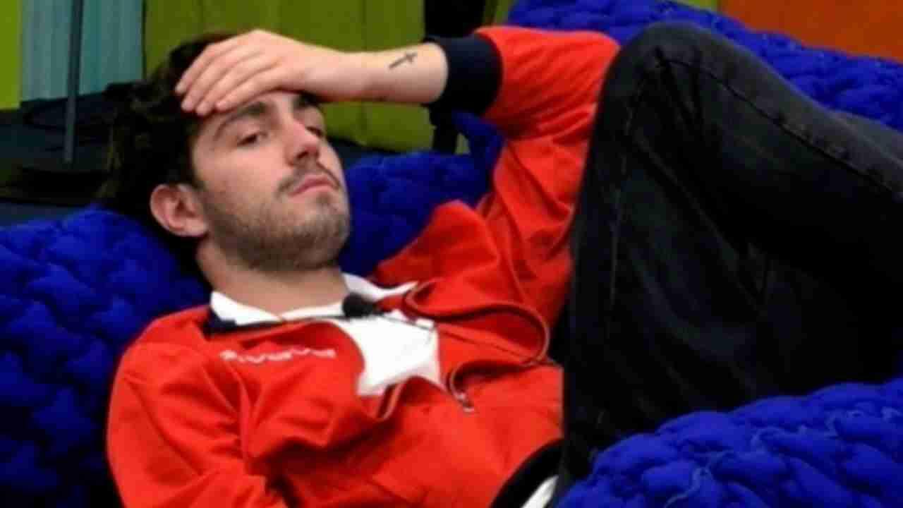 """Tommaso Zorzi triste per Francesco Oppini: """"Mi mancherà tutto di te"""""""