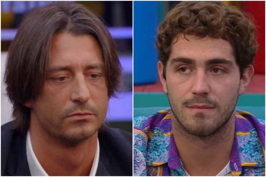 Tommaso Zorzi nomina Francesco - meteoweek