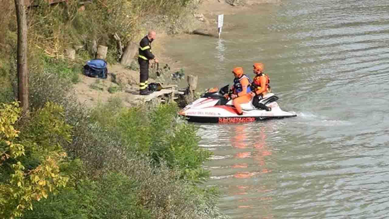 Elena Gulino, trovata morta nel fiume