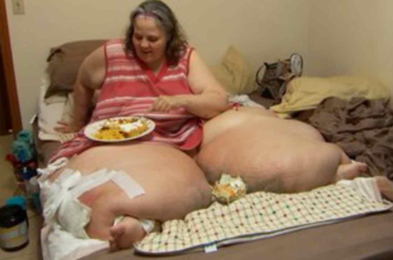 Vite al limite, pesava più di 300 kg, Tracey Matthews oggi è irriconoscibile