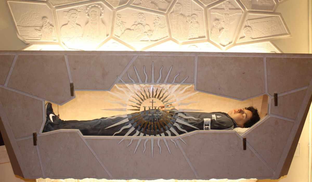 Il corpo incorrotto del futuro beato Carlo Acutis | Le foto | VIDEO