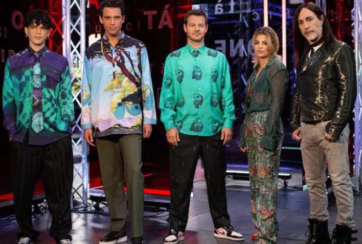 X Factor meteoweek.com