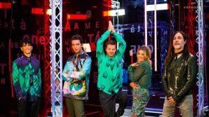 X Factor1 meteoweek.com