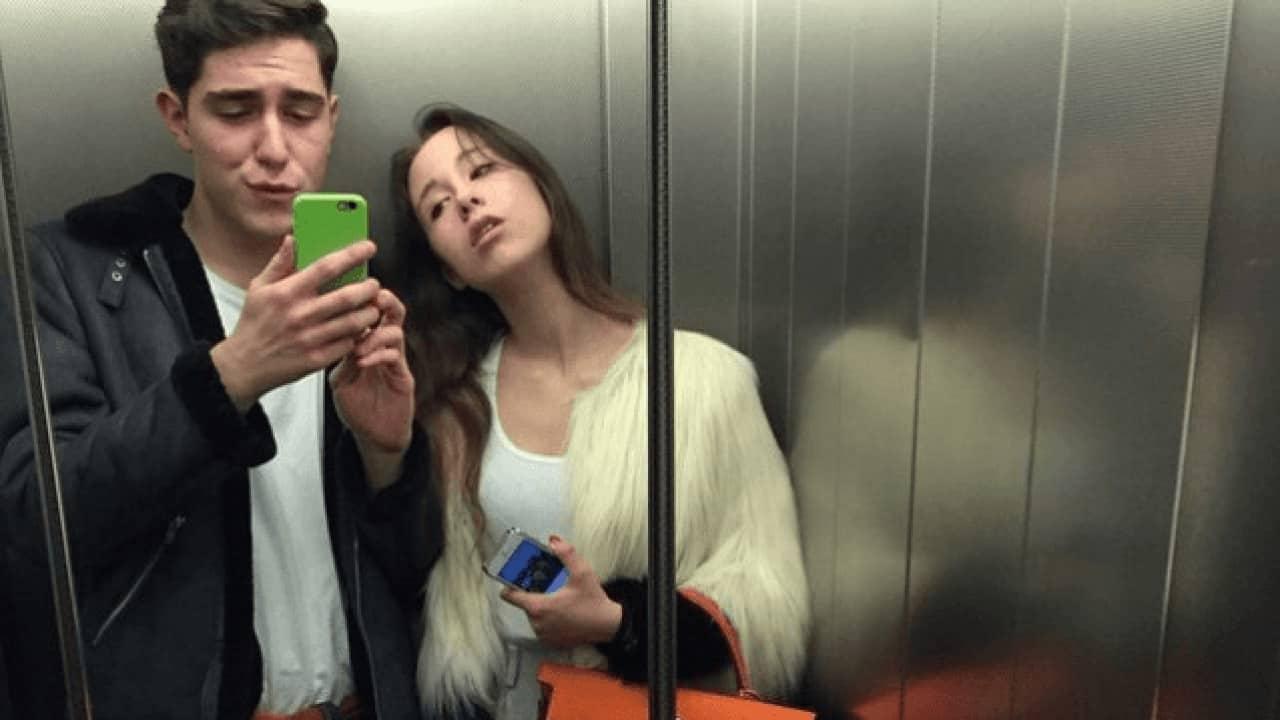 Tommaso Zorzi svela perché ha litigato con Aurora Ramazzotti