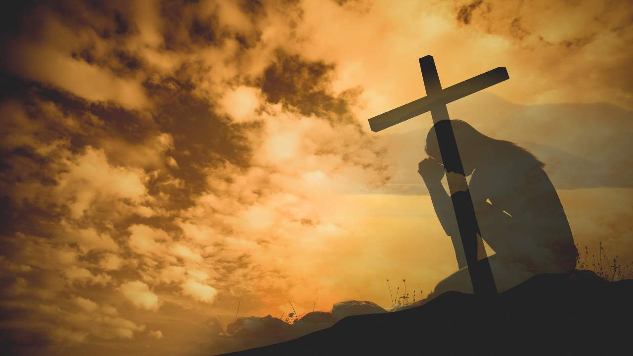 beatitudine volontà di Dio vangelo