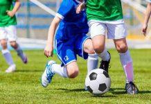 bimbo 9 anni muore durante allenamento di calcio