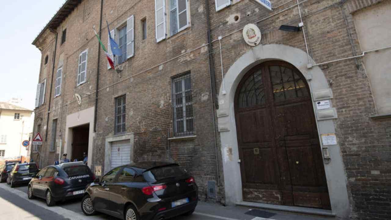 carabinieri piacenza - meteoweek.com