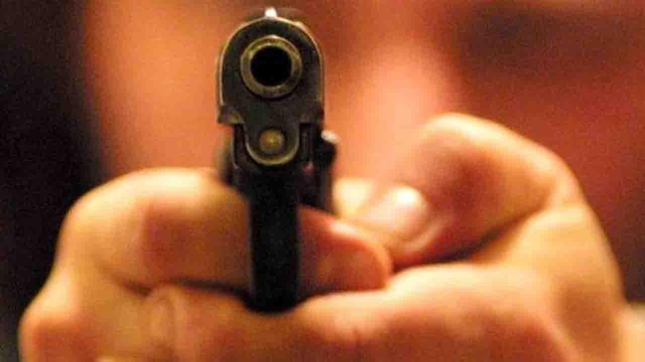 colpito da arma da fuoco roma acilia