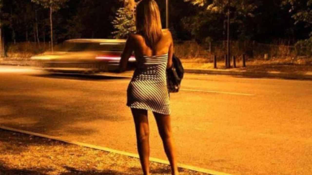 treviso ricattato da prostituta