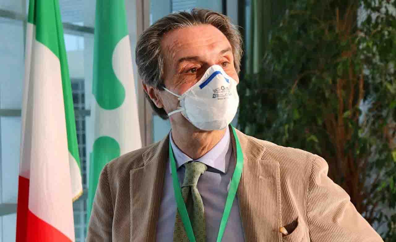 Covid Lombardia, contagi raddoppiati: 4.126 nuovi casi in 24 ore