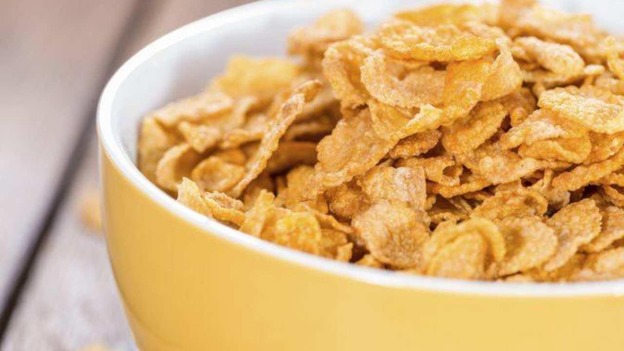 corn flakes - meteoweek.com