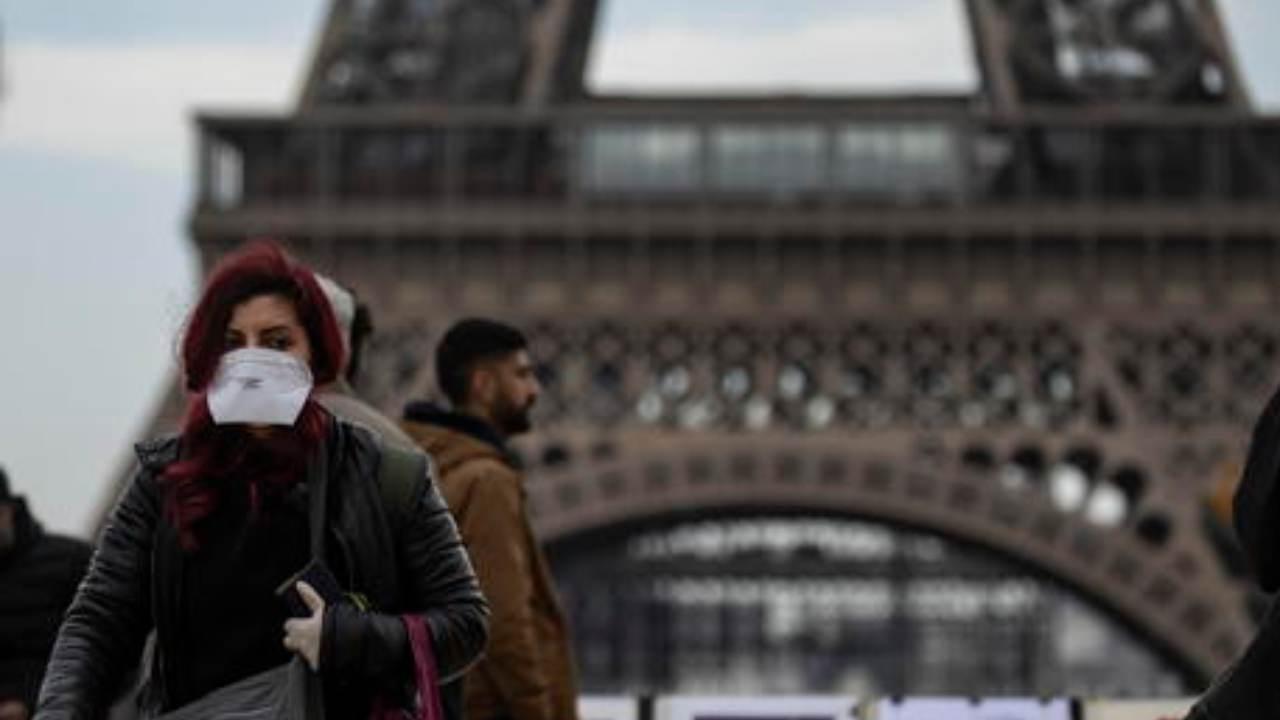 Coronavirus, sempre più critica la situazione in Francia, Spagna e Gran Bretagna