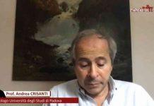 Covid, contagi in aumento: per Crisanti è colpa delle Regioni