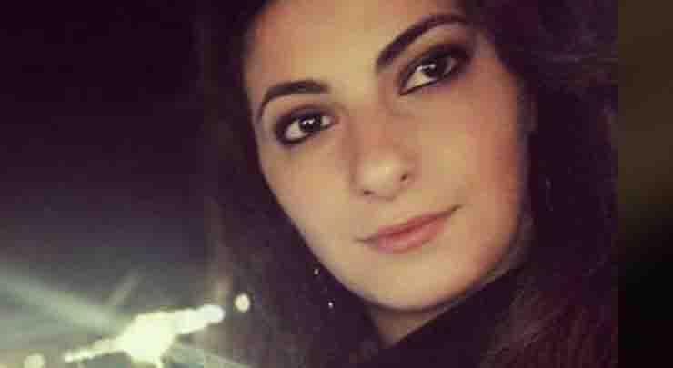 Desireè Quagliarella